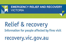 Emergency Relief and Recovery Victoria